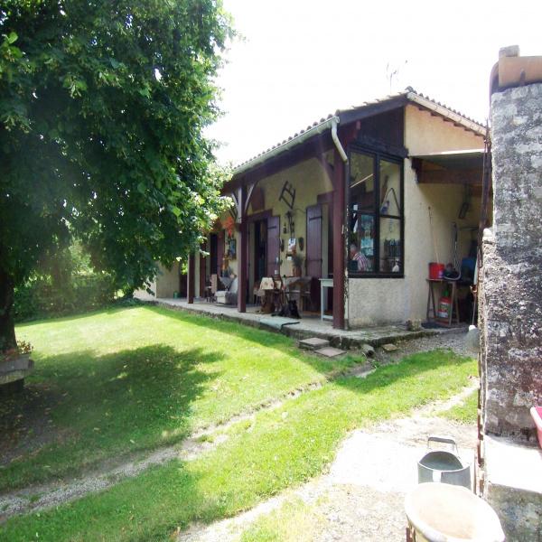 Offres de vente Maison Saint-Eutrope-de-Born 47210