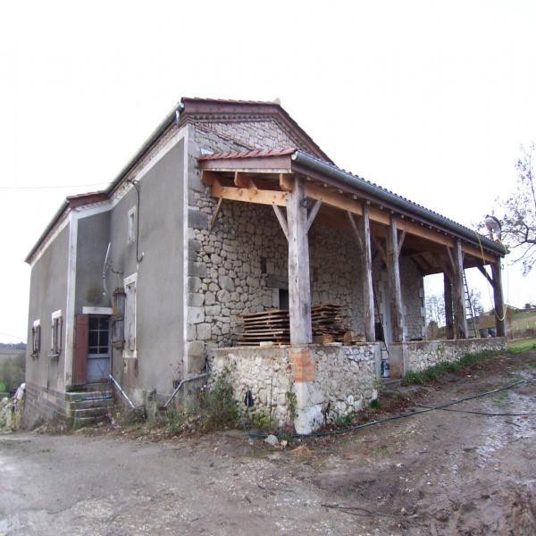 Offres de vente Maison Boudy-de-Beauregard 47290