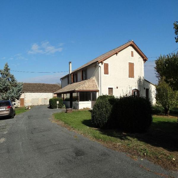 Offres de vente Maison Saint-Étienne-de-Villeréal 47210