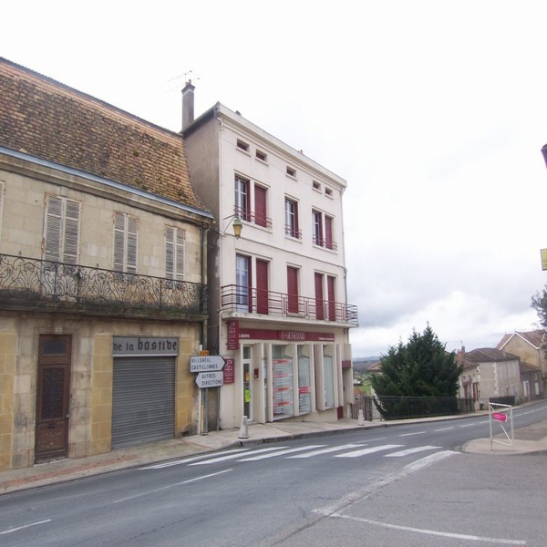 Offres de vente Maison Monflanquin 47150