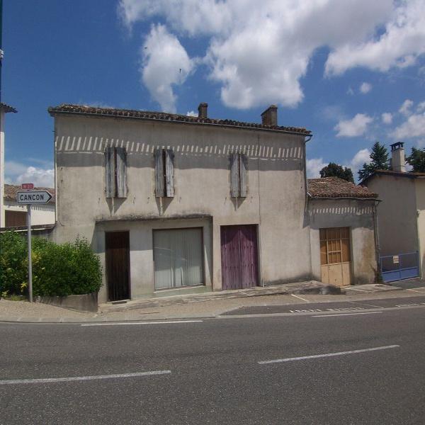 Offres de vente Maison Lougratte 47290