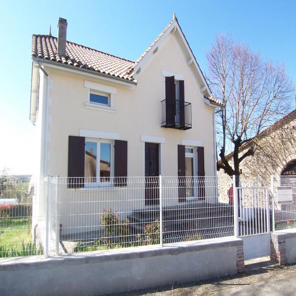 Offres de vente Maison Savignac-sur-Leyze 47150