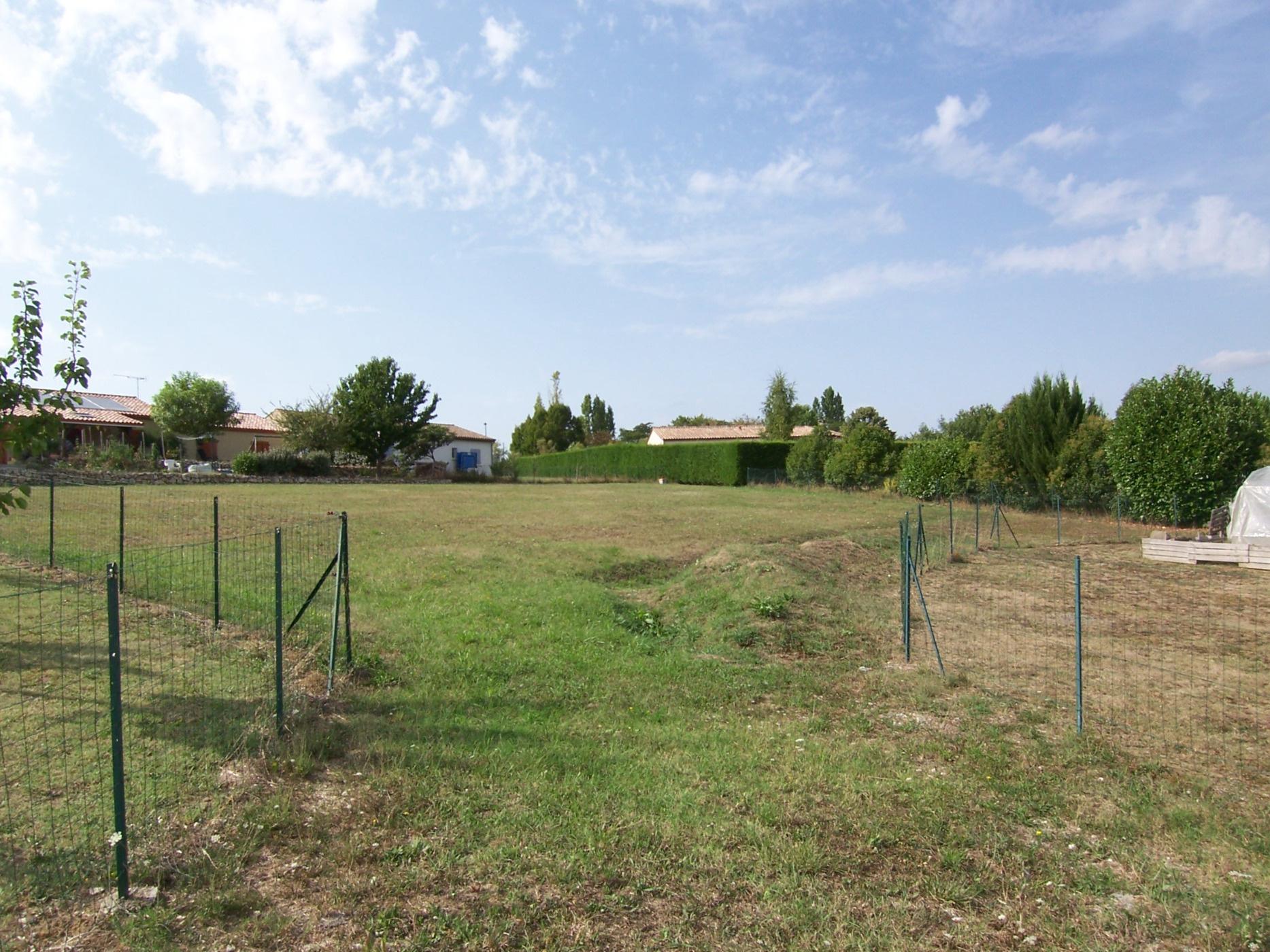 Offres de vente Terrain La Sauvetat-sur-Lède 47150
