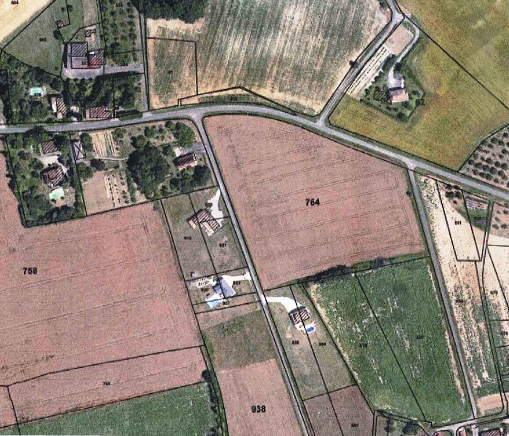 Offres de vente Terrain Saint-Eutrope-de-Born 47210